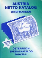Austria Netto Catalogue 2010/2011. - Autriche
