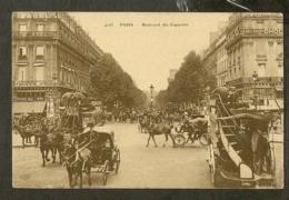 CP-Boulevard Des Capucines - Autres