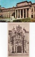 MADRID-MUSEO DEL PRADO-PORTADA DEL MUSEO MUNICIPALE- 1969 - Madrid
