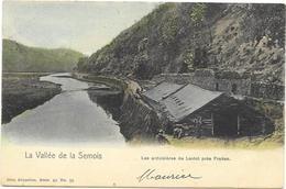 La Vallée De La Semois  Nels  Sér 40  Num 25  Coul - Belgique