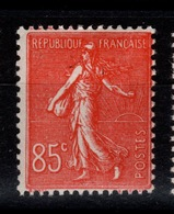 YV 204 N* Semeuse Cote 15 Euros - Frankreich