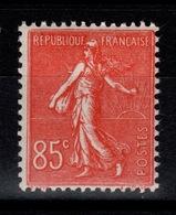 YV 204 N** Semeuse Cote 27 Euros - Frankreich