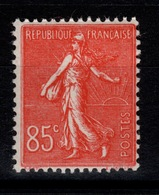 YV 204 N** Semeuse Cote 27 Euros - France