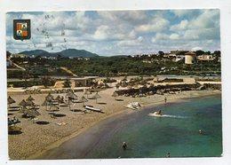 SPAIN - AK 340238 Mallorca - Cala Murada - Mallorca