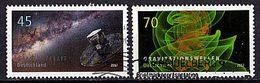 BRD Mi. Nr. 3347-3348 O (A-1-48) - [7] République Fédérale