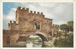 V3283 Roma - Ponte Nomentano Sul Fiume Aniene / Non Viaggiata - Ponts