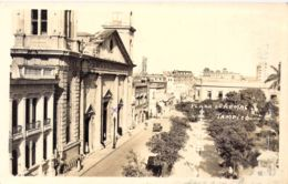 Plaza Dearmas Tampico - Mexique