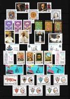 Vatikaan Kleine Verzameling **, Zeer Mooi Lot 4110 - Timbres