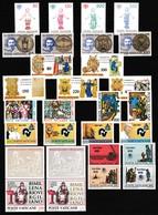 Vatikaan Kleine Verzameling **, Zeer Mooi Lot 4111 - Timbres