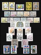 Vatikaan Kleine Verzameling **, Zeer Mooi Lot 4112 - Timbres