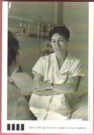 """Carte Postale """"Cart'Com"""" - Série Sida, Santé - Musée De L'Assistance Publique - (soignants - Infirmières - Hôpital) - Santé"""