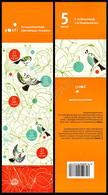 Finlandia / Finland 2011: Libretto Primavera / The Spring Of Life Booklet ** - Finlandia