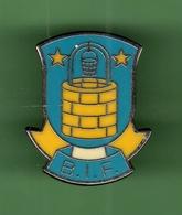 B.I.F. *** ? *** 0098 - Badges