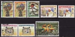 8x - Bénin – Dahomey (1960-...)