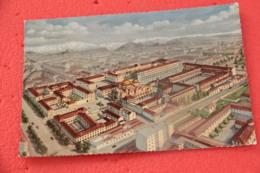 Torino Casa Madre Sei Salesiani Veduta Aerea NV - Otras Ciudades