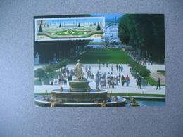 Carte-Maximum 2001 - N°  3389 - Maximum Cards