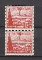 Deutschland Deutsches Reich ** 656  Winterhilfswerk  Katalog 2,00 - Deutschland