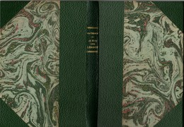 JE SUIS UNE LEGENDE De RICHARD MATHESON PRESENCE DU FUTUR N°10 Edition Originale 1955 Format In8 Relié VOIR SCANS - Denoël