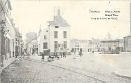 TURNHOUT  - GROOTE MARKT - Belgique