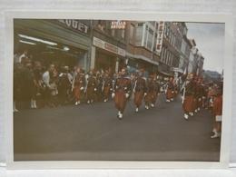 Belgique. Liège, Outremeuse. Festivités Du 15 Août 1969. 9x13 Cm - Plaatsen