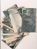 CPA - LOT De 94 Cartes Sur La Ville De Troyes Dans L'Aube - LOT 02 - Postcards