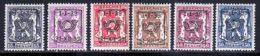 Belgique Preo 1939 COB 422 / 427 ** TB - Préoblitérés