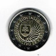 Slovensko - 2 Euro 2016 - UE Council - Slovaquie