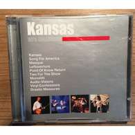 Kansas: MP3 Collection 10 Albums (RMG Rec) Rus Pressing - Rock