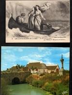 SAINTES MARIES DE LA MER - Saintes Maries De La Mer