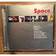 Space: MP3 Collection 8 Albums (RMG Rec) Rus Pressing - World Music