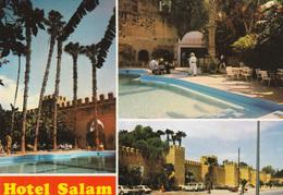 MAROC - TAROUDANT - Palais Salam  - CPM Non écrite -Très Bon état - 2 Scans - Morocco