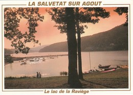 CP - La Salvetat - Hérault 34 - Non Circulé - La Salvetat