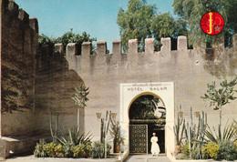 MAROC - TAROUDANT - Hôtel Salam  - CPM Non écrite - Très Bon état - 2 Scans - Morocco