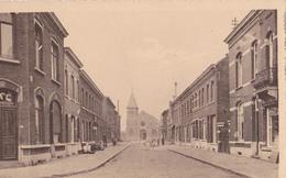 HAINE-SAINT-PIERRE : Rue Neuve - La Louvière