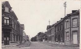 HAINE-SAINT-PIERRE : Rue Des Combatants Vers L'hospice - La Louvière
