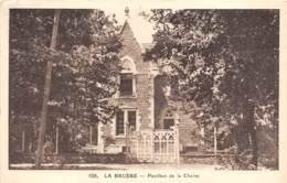 37 - Indre Et Loire / 10017 - La Bruère - Pavillon De La Chaise - France