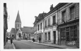 37 - Indre Et Loire / 10098 - Bléré - Rue Du Pont - France