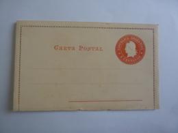 Carte Postale Entier Postal D'Argentine - 4 Centavos Non Circulé Avant 1900  Dec 2018 Alb 5 - Entiers Postaux