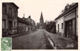 37 - Indre Et Loire / 10138 - Cinq Mars La Pile - Route De Tours - Altri Comuni