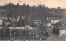 37 - Indre Et Loire / 10159 - Nazelles - Vallée De Vaugadelan - France