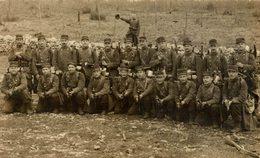 CARTE FOTO - Guerra 1914-18