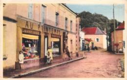 37 - Indre Et Loire / 10171 - Villaines Les Rochers - Centre Du Bourg - Francia