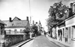 37 - Indre Et Loire / 10185 - Saint Branchs - La Grande Rue - France