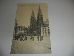 Dendermonde Vlas Markt - Dendermonde