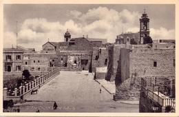 ALTE  Foto- AK  BETHLEHEM / Westjordanland  - Die Geburtskirche - 1920 Ca. - Cartes Postales