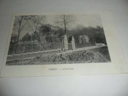 Bruxelles Forest Villa Elisa - Forest - Vorst
