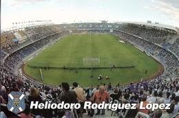 ESTADIO HELIODORO - TENERIFE - STADIUM - STADE - STADIO - STADION - CAMPO FUTBOL - Football