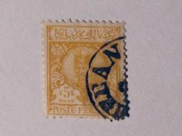 IRAN  1891   LOT# 5 - Iran