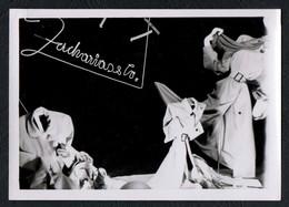 C0330 - Foto - Gornsdorf - Zacharias & Co - Damenkonfektion DDR - Fotografie