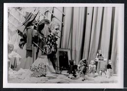 C0333 - Foto - Ausstellung Messe Puppen - Fotografie